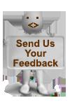 Please send us your Feedback